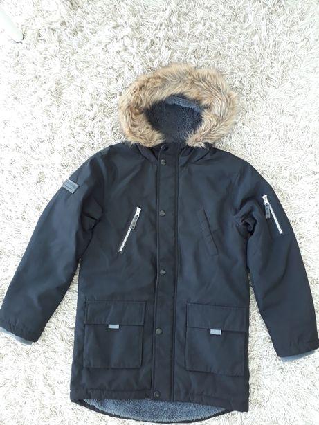 Куртка Аляска 146рост
