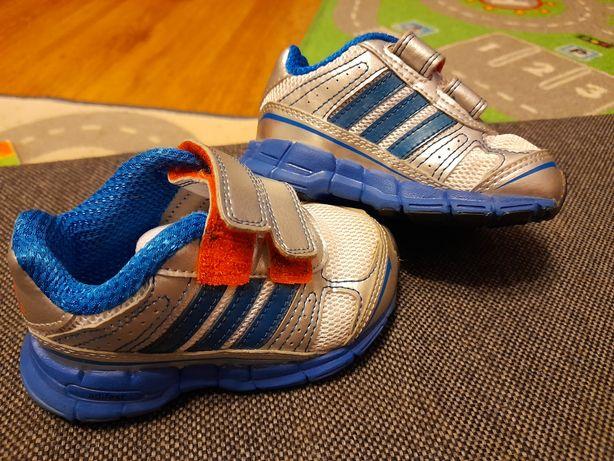 Buciki Adidas stan Nowe