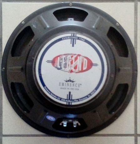 Głośnik Eminence Legend 1275A - 12' Speaker 75 W 8 Ohm