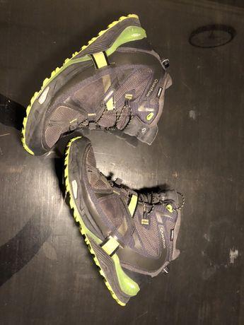 Botas de caminhada Rápida