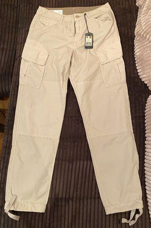 Spodnie bojówki G-STAR
