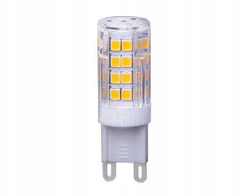 Żarówka LED G9 5W 450lm barwa neutralna 0351