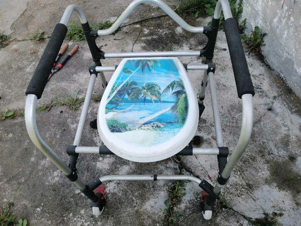 Wózek dla starszych