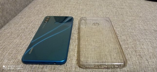 Huawei Y6p telefon na gwarancji
