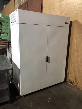 Холодильный шкаф 1200Г TORINO Росс