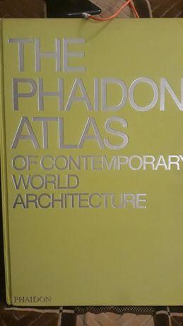 Книга для архитекторов,  Атлас