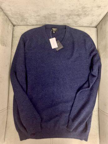 Кашемировый свитер Character Club (США) мужской,