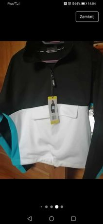 Nowa bluza DKNY pół ceny wartość rynkowa 399zl