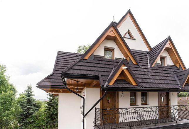 Apartament Rusińska Osada Bukowinie Tatrzańskiej