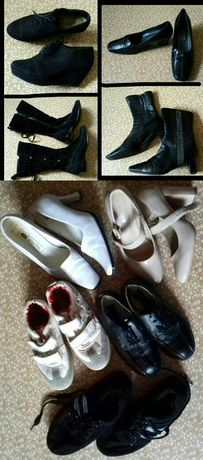 Сапоги ботинки туфли кроссовки ботильоны сапожки ботиночки кожаные