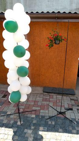 Stojak na balony 2m