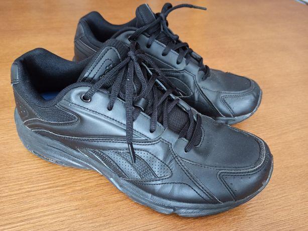 Buty sportowe Reebok, super amortyzacja, nieużywane.