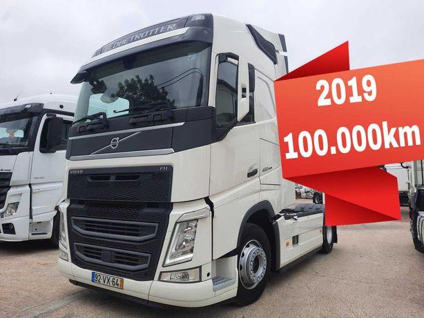 Volvo Fh 13 460 / 2019/ 100.000 km