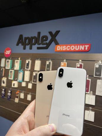 iPhone XS 64/256GB Гарантія до 2-ох років ( магазин AppleX Discount)