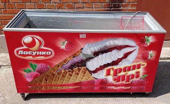 Морозильный ларь,морозильная камера 300,350, 400,450,500,650 литров