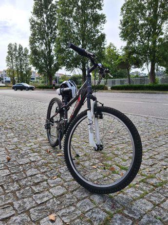 Bicicleta Berg Como Nova