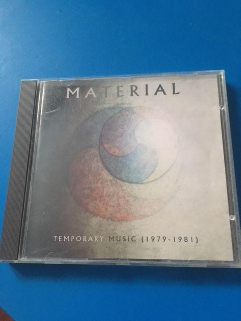 Material Temporary Music Bill Laswell Warszawa - image 1