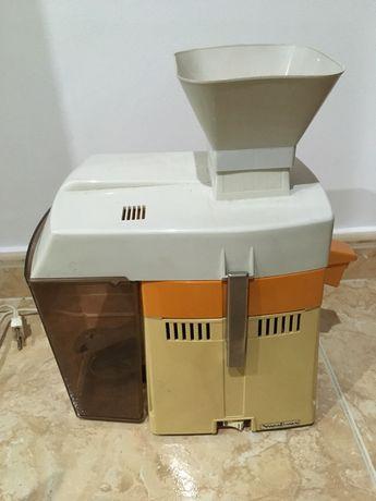 Máquina fazer sumos Moulinex