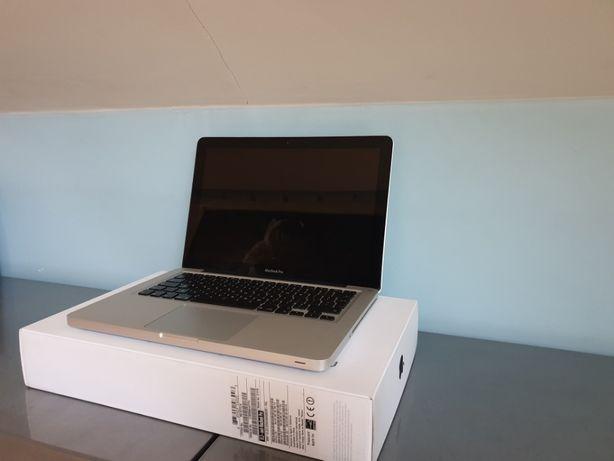 MacBook Pro mid2012 i5/8Gb/256Gb 100% SPRAWNY