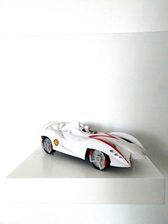 Carro de corrida Speed Racer Movie®