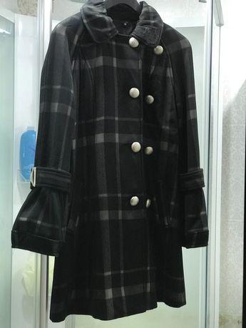 Пальто Италия Supord-Manage ( Burberry) оригинал