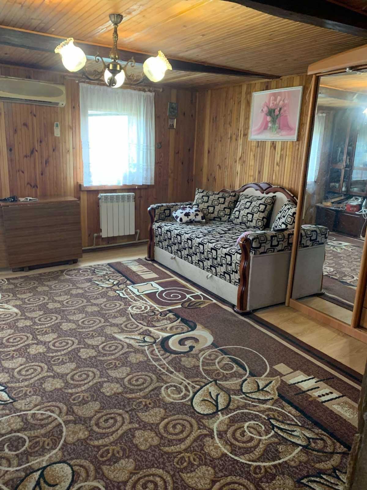 Продам добротный дом Вышполь