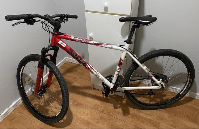 Bicicleta Btt Rockrider 5.4