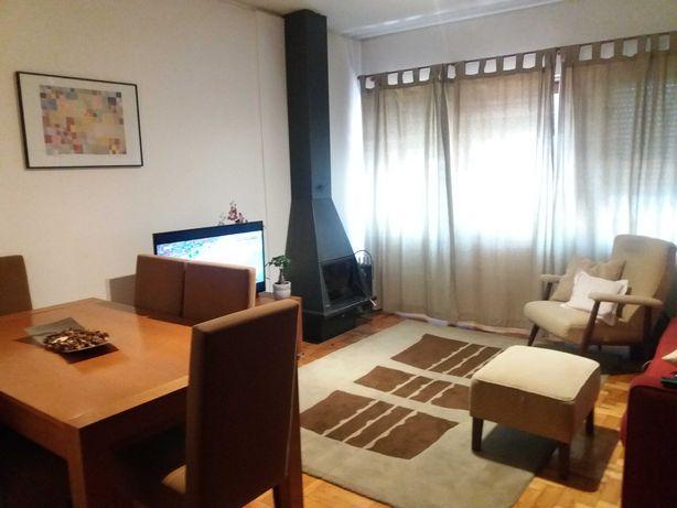 Apartamento T3 na Covilhã
