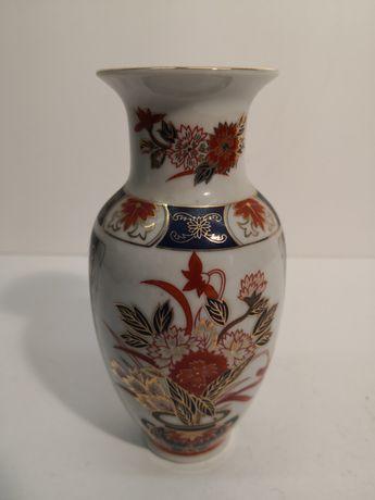 Wazonik ceramiczny ręcznie malowany VI