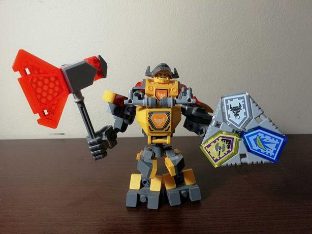 Lego Nexo Knights 70365