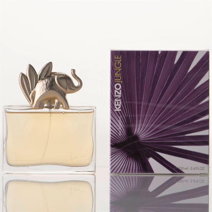 Perfumy   Kenzo   Jungle   100 ml   edp  
