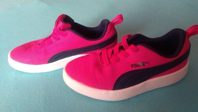 Buty dziewczęce  PUMA 31