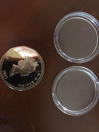 Продам Монета 1 доллар