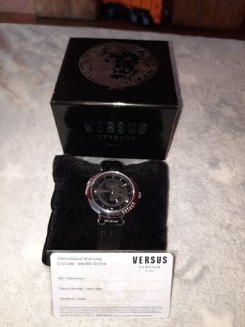 Zegarek Versace