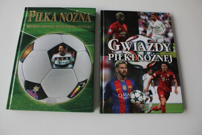 Całość Piłka nożna Historia Legendy Mistrzostwa, Gwiazdy Piłki Nożej