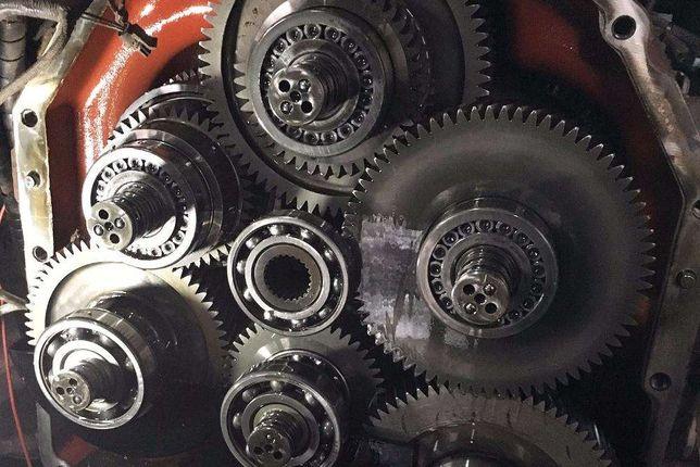 Naprawa ciągników i maszyn rolniczych, serwis mobilny