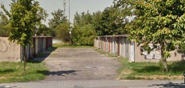 Garaż  - Radomsko ul Armii Krajowej - do wynajęcia