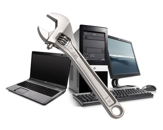 Informático ao domicílio (software e hardware)