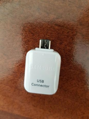 Adaptador USB/micro USB - Samsung Galaxy S7