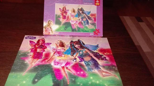 sprzedam puzzle-stan idealny