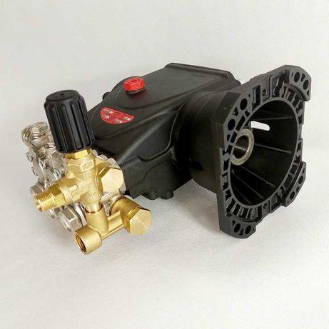 pompa Interpump E3E2520 z zaworem 250bar 1200l do myjki spalinowej