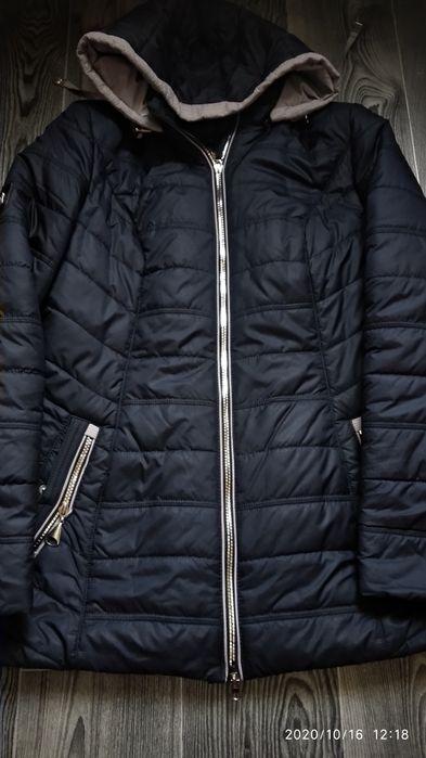 Женская куртка осень-весна Кривой Рог - изображение 1