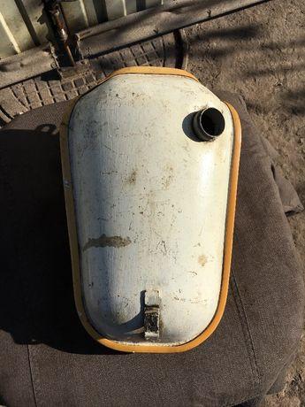 Продам Топливный Бак мопеда ЗИФ-77 Идеал СССР