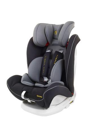 Verona 9-36 kg ISOFIX - Dziecięcy Fotelik Samochodowy