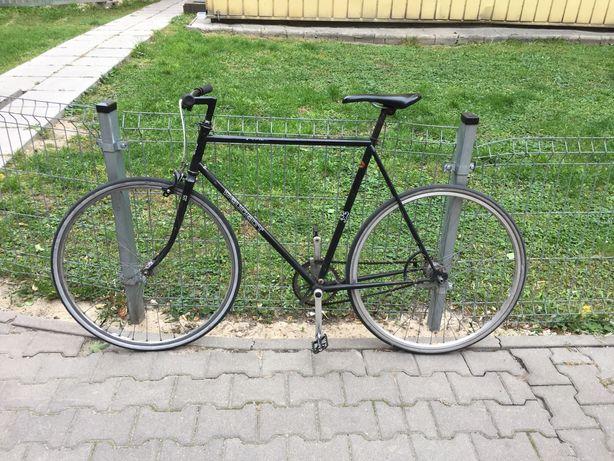 Rower, Odnowiony Vintage Peugeot