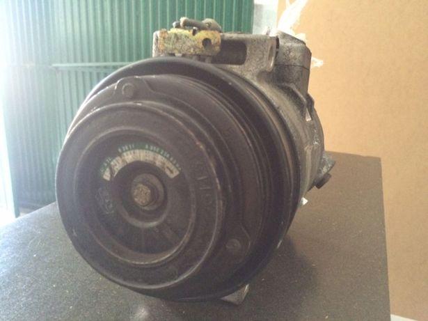 Compressores de AC para Mercedes W124 W201 W202 W210