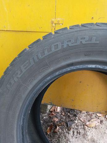 Зимові шини Premiorri ViaMaggiore Z Plus (235/60R16 100H)