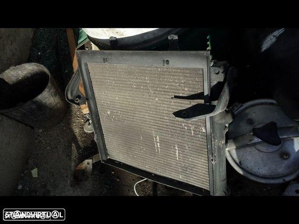 radiador renault express 1.9 d