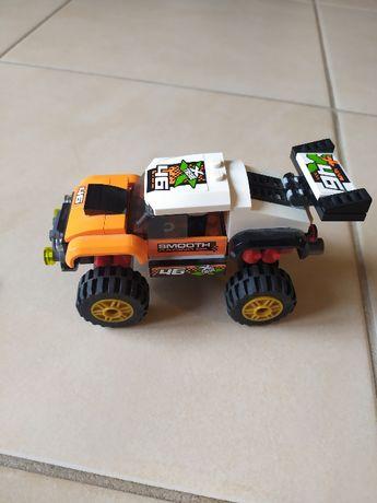 Lego City 60146 terenówka