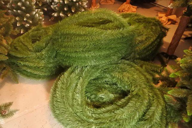 Girlanda choinkowa łańcuch choinkowy węże baty PRODUCENT